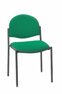 Seduta attesa LUNA senza braccioli